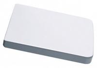 Крышка-сиденье Kerasan Ego 328801 с микролифтом