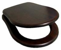 Крышка-сиденье Kerasan Retro 108740 с микролифтом