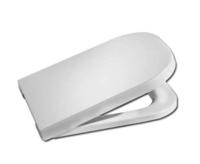 Крышка-сиденье Roca Gap 801472004 с микролифтом, петли хром