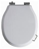 Крышка-сиденье Simas Lante LA006 Cr с микролифтом