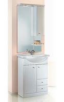 Мебель для ванной Aqwella Барселона 55