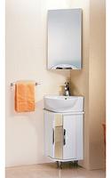 Мебель для ванной Aqwella Дельта 45 зеркало
