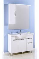 Мебель для ванной Aqwella ЭкоЛайн 105