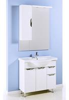 Мебель для ванной Aqwella ЭкоЛайн 85