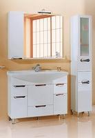Мебель для ванной Aqwella Лайн 105