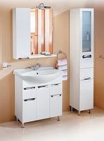 Мебель для ванной Aqwella Лайн 75