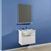 Мебель для ванной Aqwella Н-Лайн 65