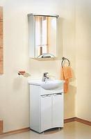 Мебель для ванной Aqwella Ультра люкс 55