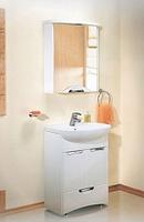 Мебель для ванной Aqwella Ультра люкс 65