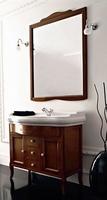 Мебель для ванной Kerasan Retro (100 см) орех