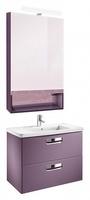 Мебель для ванной Roca Gap 60 виноград