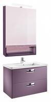 Мебель для ванной Roca Gap 70 виноград