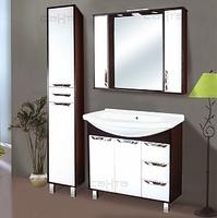 Мебель для ванной СанТа Турин 105 3 ящика