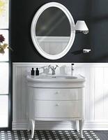 Мебель для ванной Simas Lante LAM90 белый глянцевый