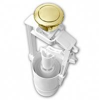 Механизм смыва для бачка Azzurra Tulip B19002FORO/40 с кнопкой