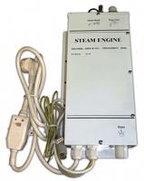 Парогенератор River SG-26 для душ. кабины c низким поддоном