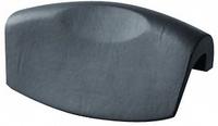Подголовник для ванны Riho AH 04 Columbia black