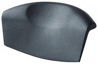 Подголовник для ванны Riho AH 05 Neo black