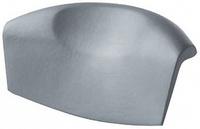 Подголовник для ванны Riho AH 05 Neo silver