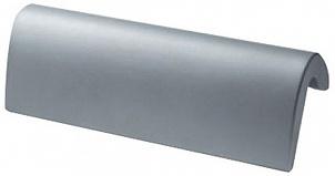 Подголовник для ванны Riho AH 07 Sobek silver