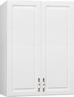 Подвесной шкаф Style Line Олеандр-2 60 Люкс, белый