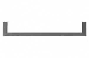 Полотенцедержатель Kerasan Cento 911601 боковой (41 см)