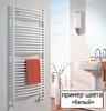 Полотенцесушитель водяной Margaroli Vento 405WH белый