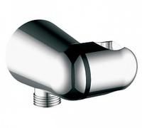 Шланговое подключение Lemark LM8084C держатель для душа