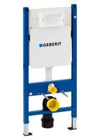 Система инсталляции для унитазов Geberit Duofix UP182 458.160.00.1