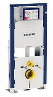 Система инсталляции для унитазов Geberit Duofix UP320 111.380.00.5