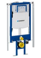 Система инсталляции для унитазов Geberit Duofix UP320 111.390.00.5 (угловой монтаж)