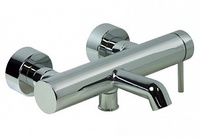 Смеситель Hansa Designo 51852173 для ванны с душем
