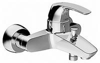 Смеситель Hansa Disc 01782174 для ванны с душем