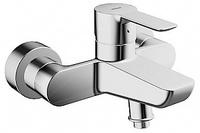 Смеситель Hansa Ligna 06742103 для ванны с душем
