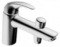 Смеситель Hansa Pico 46372203 для ванны и душа