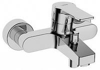 Смеситель Hansa Twist 09742183 для ванны с душем