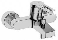Смеситель Hansa Twist 09742185 для ванны с душем
