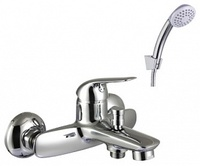 Смеситель Lemark plus Advance LM1202C для ванны с душем