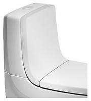 Спинка для унитаза Roca Khroma 80165А004 белая