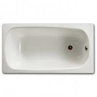 Стальная ванна Roca Contesa 120 см
