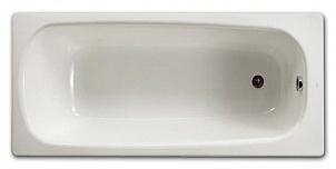 Стальная ванна Roca Contesa 150 см