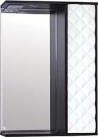 Зеркальный шкаф Style Line Агат 60/С