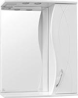 Зеркальный шкаф Style Line Амелия 65 со светом