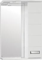 Зеркальный шкаф Style Line Ирис 55/С