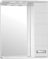 Зеркальный шкаф Style Line Ирис 65/С