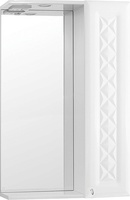 Зеркальный шкаф Style Line Канна 50/С, Люкс