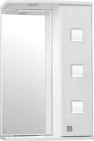 Зеркальный шкаф Style Line Крокус 50/С