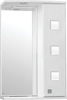 Зеркальный шкаф Style Line Крокус 60/С