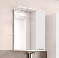 Зеркальный шкаф Style Line Жасмин 60/С
