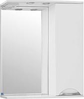 Зеркальный шкаф Style Line Жасмин 70/С